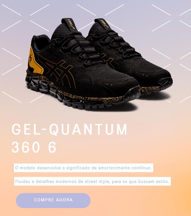 Tênis ASICS GEL-Quantum 360 6