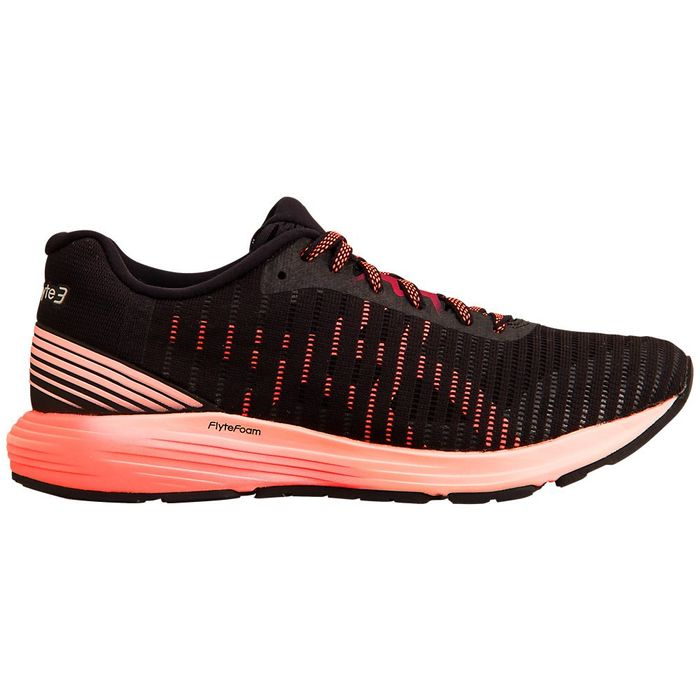 DYNAFLYTE-3-BLACK-FLASH-CORAL------- ... d69f307983946