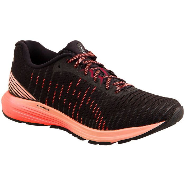 DYNAFLYTE-3-BLACK-FLASH-CORAL--------------------------