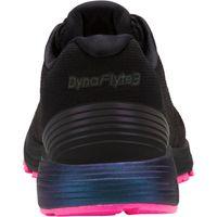 DYNAFLYTE-3-LITE-SHOW-BLACK-HOT-PINK-------------------