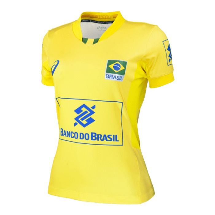 Vestuário - Camisetas e Regatas Feminino – Asics Brasil 0c9f5bc561714
