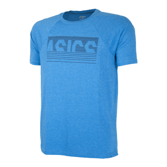 Vestuário - Camisetas e Regatas Masculino Training P – Asics Brasil 2723649ab3e01