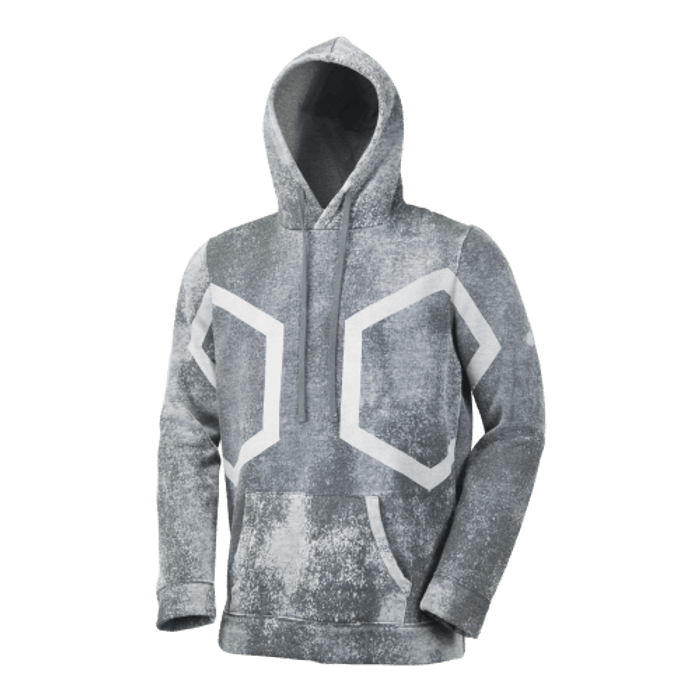 M-TRAINING-HEX-HOODY-