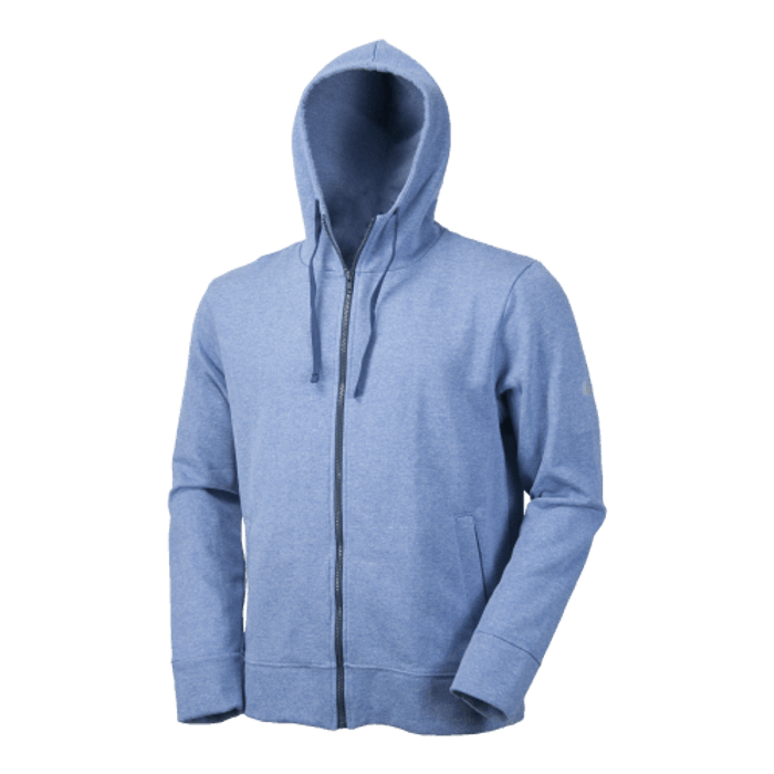 M-TRAINING-SWEAT-ZIP-HOODY