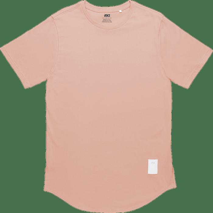 Vestuário - Camisetas e Regatas Masculino Bege – Asics Tiger Brasil 1785bd338c61e