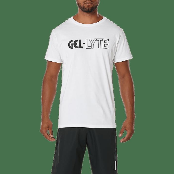 Vestuário - Camisetas e Regatas Masculino Branco – Asics Tiger Brasil a87cae79450d3