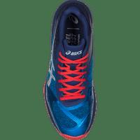 93ba19a201d NETBURNER BALLISTIC FF MT RACE BLUE BLUE PRINT - Asics Brasil