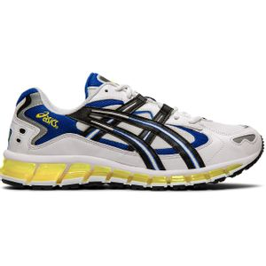 GEL-KAYANO-5-360-WHITE-BLACK