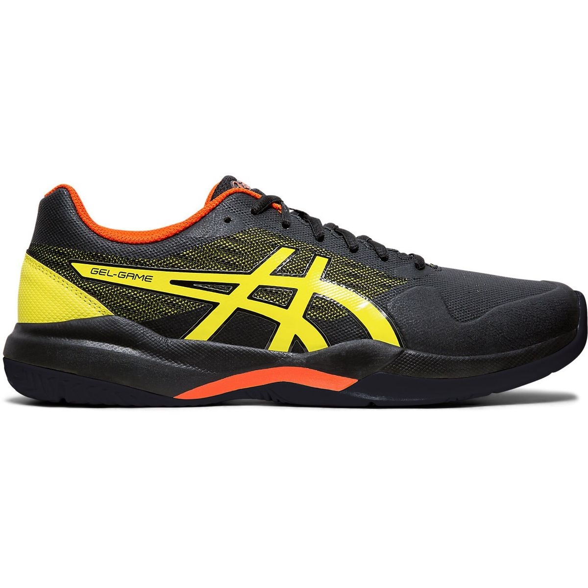 ASICS-Gel-Game-7-Preto