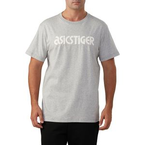 Camiseta-Asics-Tiger-Graphic-SS---Cinza
