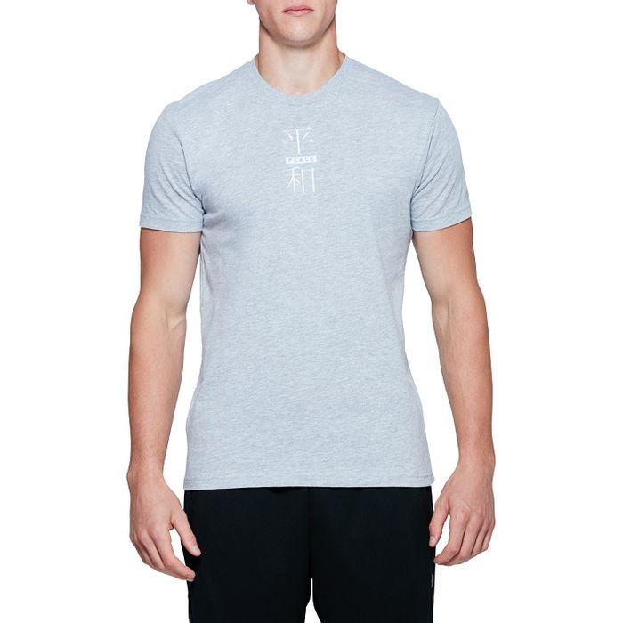 Asics-Tiger-camiseta-unisssex