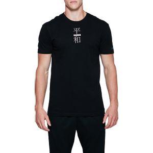 Asics-Tiger-camiseta-unissex