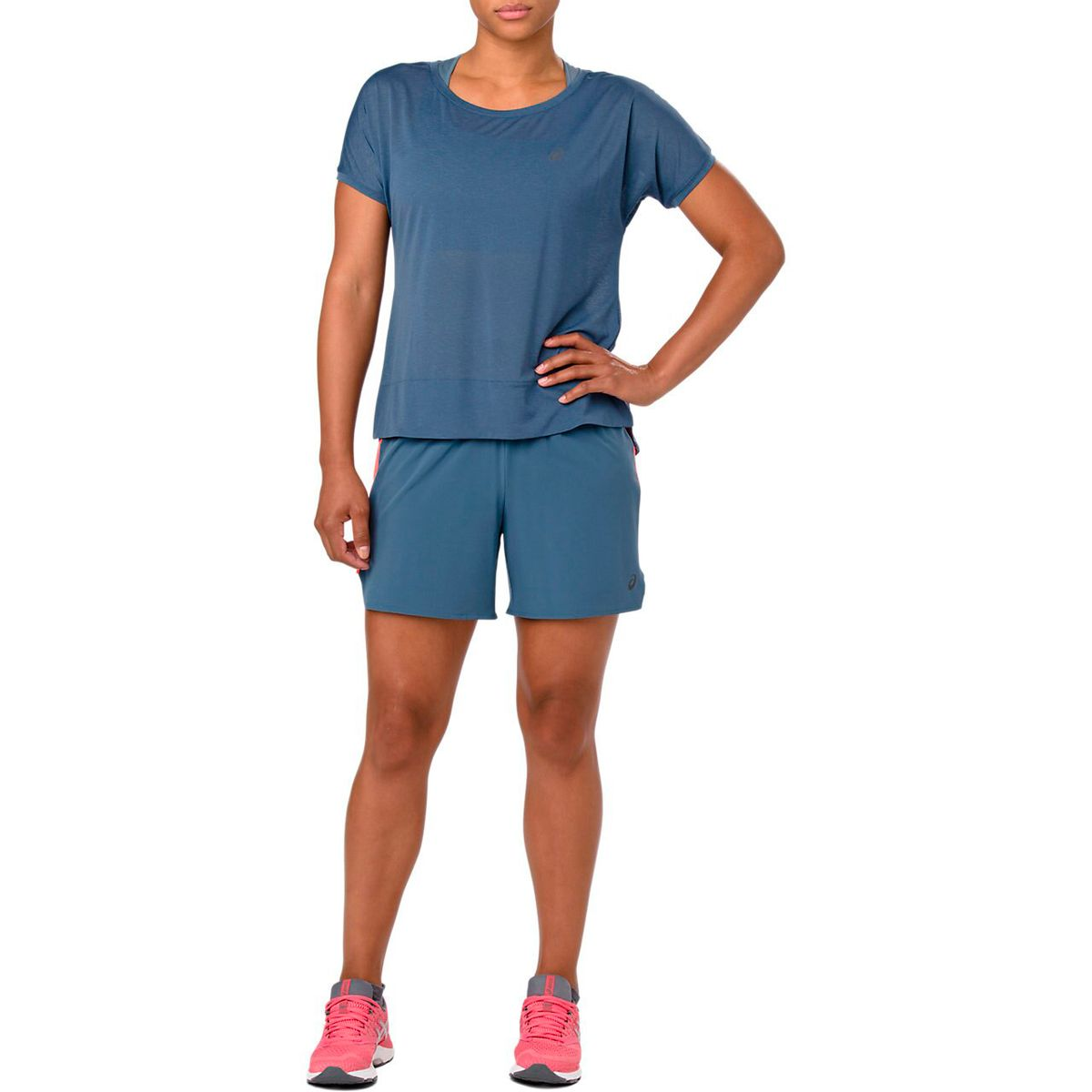 Camiseta-Asics-Crop-Top-Feminino