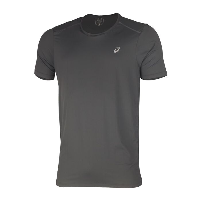 Camiseta-Asics-Legends---Masculina---Cinza