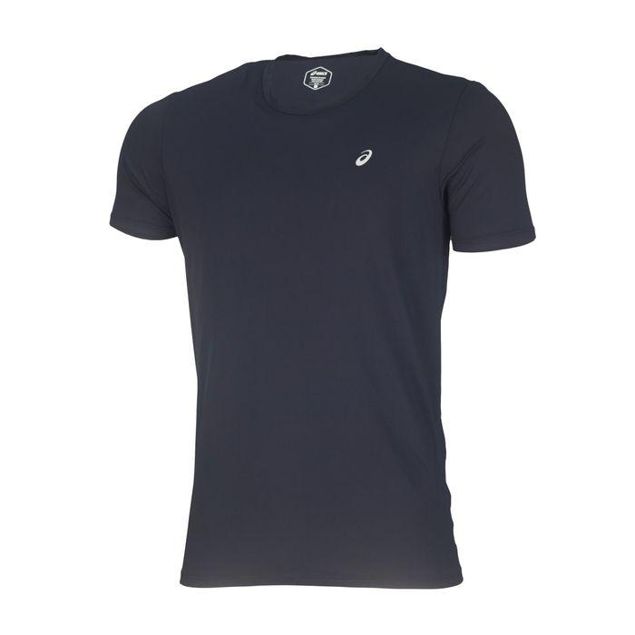 Camiseta-Asics-Core-Running---Masculina---Preta-