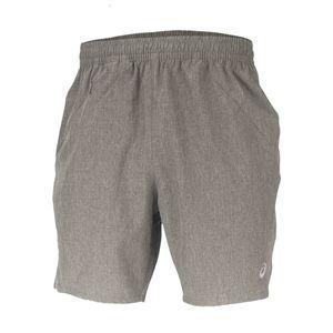 Shorts-Asics-Running-Base-7-IN---Masculino---Cinza-