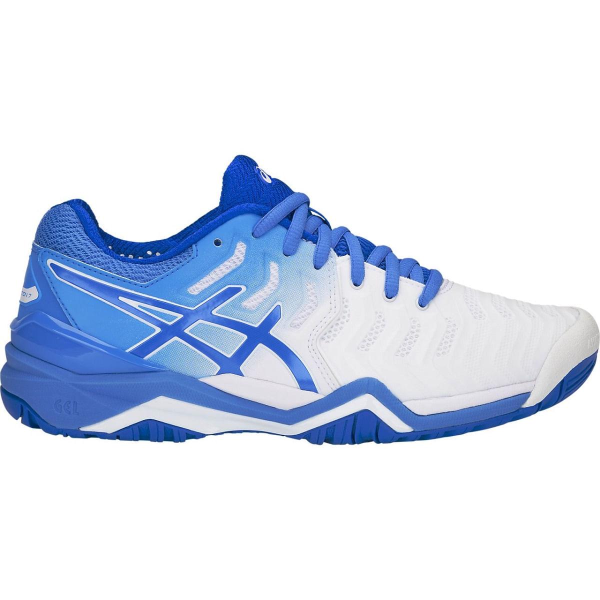Tenis-Asics-GEL-RESOLUTION-7---Azul-e-Branco