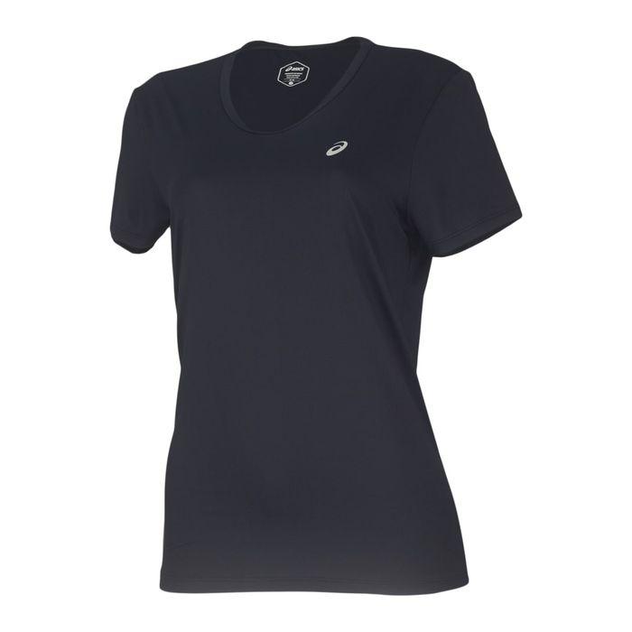 Camiseta-Asics-Core-Running-PES-SS---Feminina---Preta