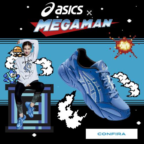 Banner Megaman Mobile