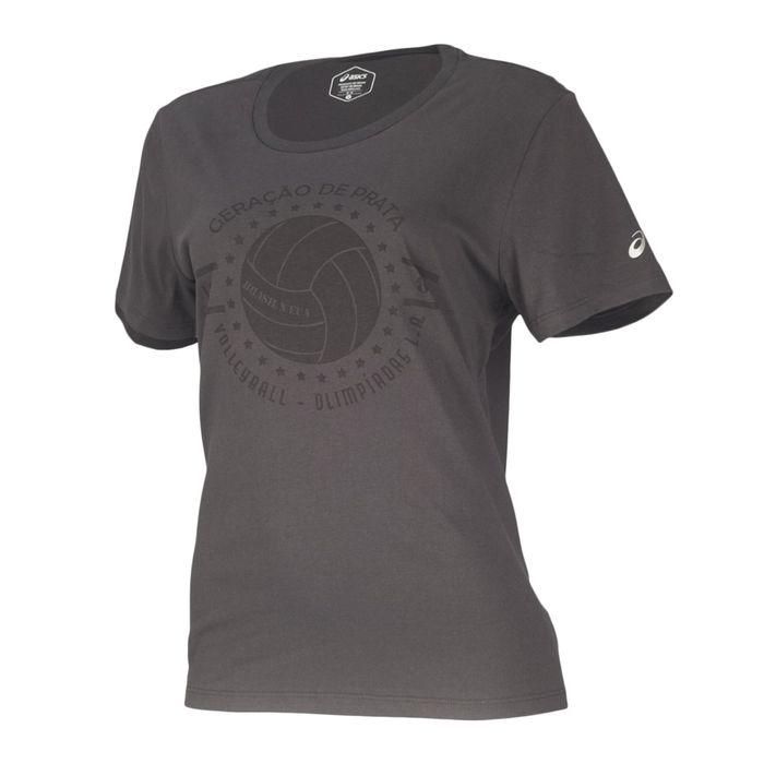 Camiseta-Asics-Indoor-Volley-Retro---Cinza