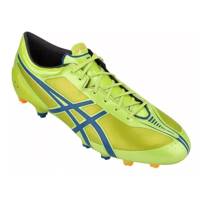 Chuteira-Asics-DS-Light-X-Fly---Masculino---Amarelo