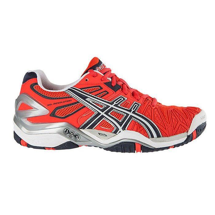 Tenis-Asics-GEL-Resolution-5---Feminino---Rosa