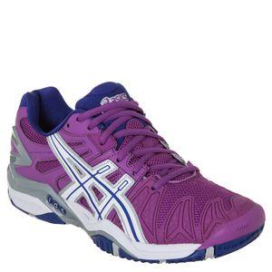 Tenis-Asics-GEL-Resolution-5---Feminino---Marinho