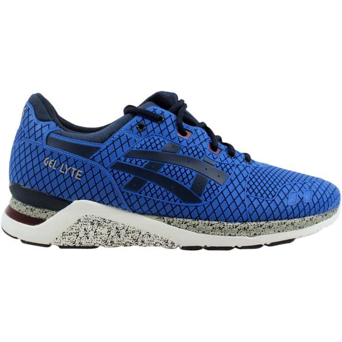 Tenis-Asics-GEL-Lyte-Evo-Nt---Masculino---Azul