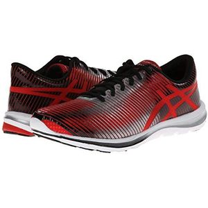 Tenis-Asics-GEL-Super-J33---Masculino---Vermelho