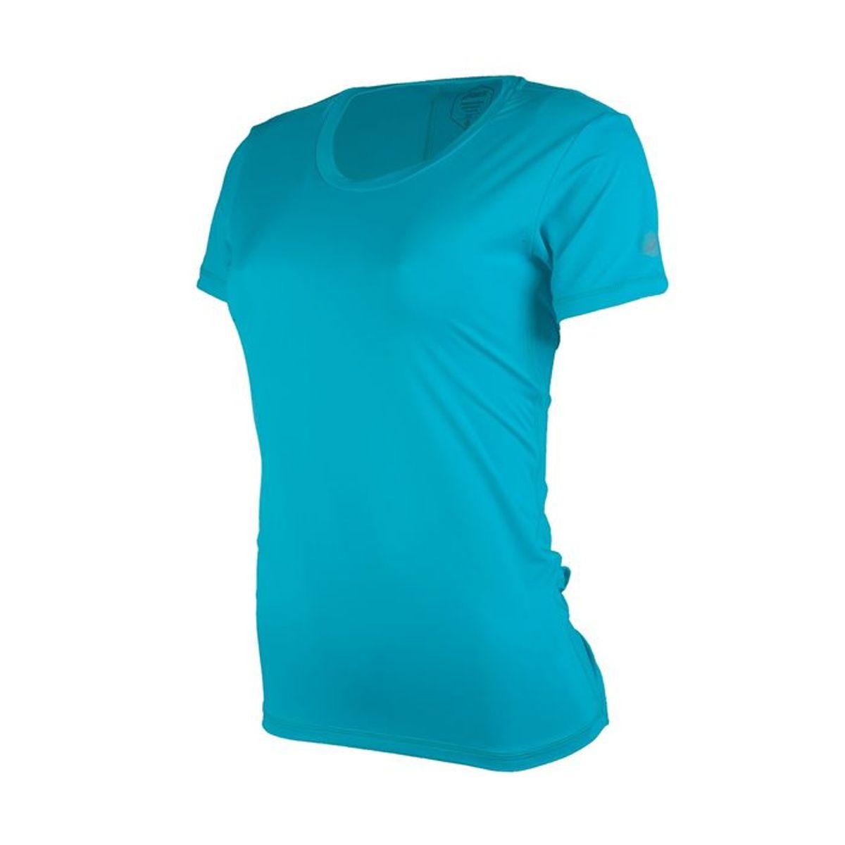 Camiseta-Asics-Functional---Feminino---Azul