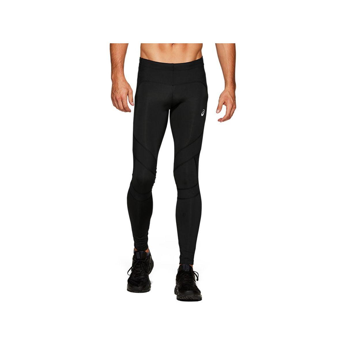 Calca-Legging-Asics-de-Compressao-Leg-Balance-Tight-2---Masculino---Preto