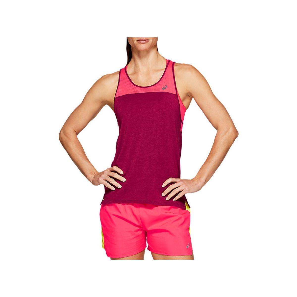 Camisa-Regata-Asics-Loose-Strappy----Feminino---Rosa