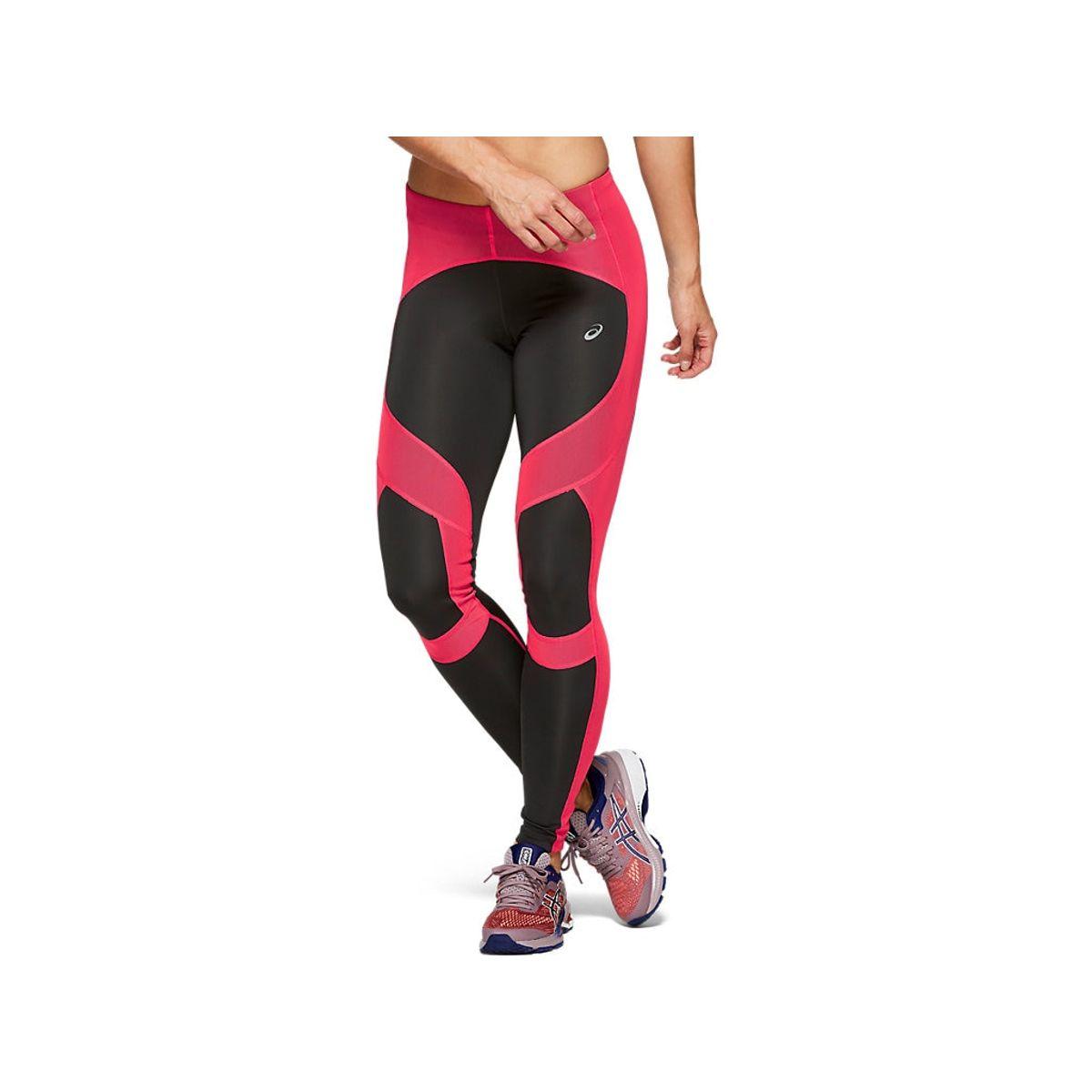 Calca-Legging-Asics-de-Compressao-Leg-Balance-Tight-2---Feminino---Cinza