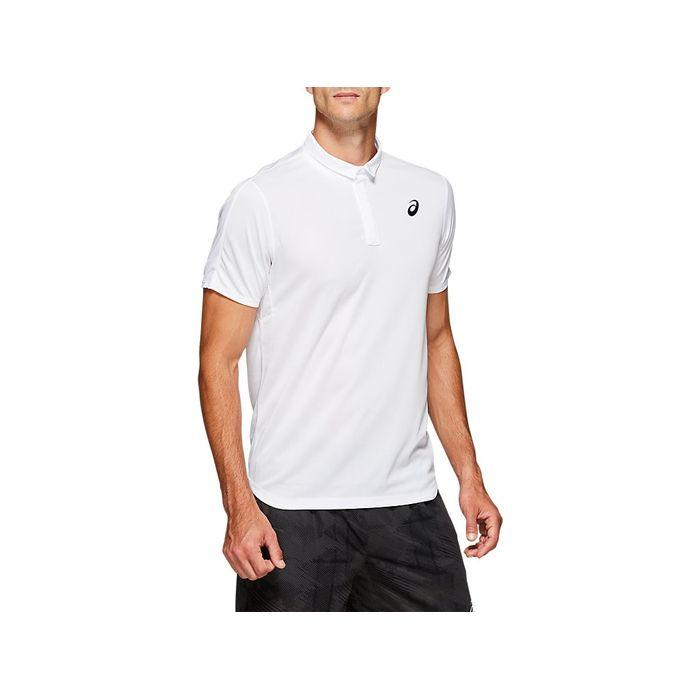 Camisa-Polo-Asics-Polo---Masculino---Branco