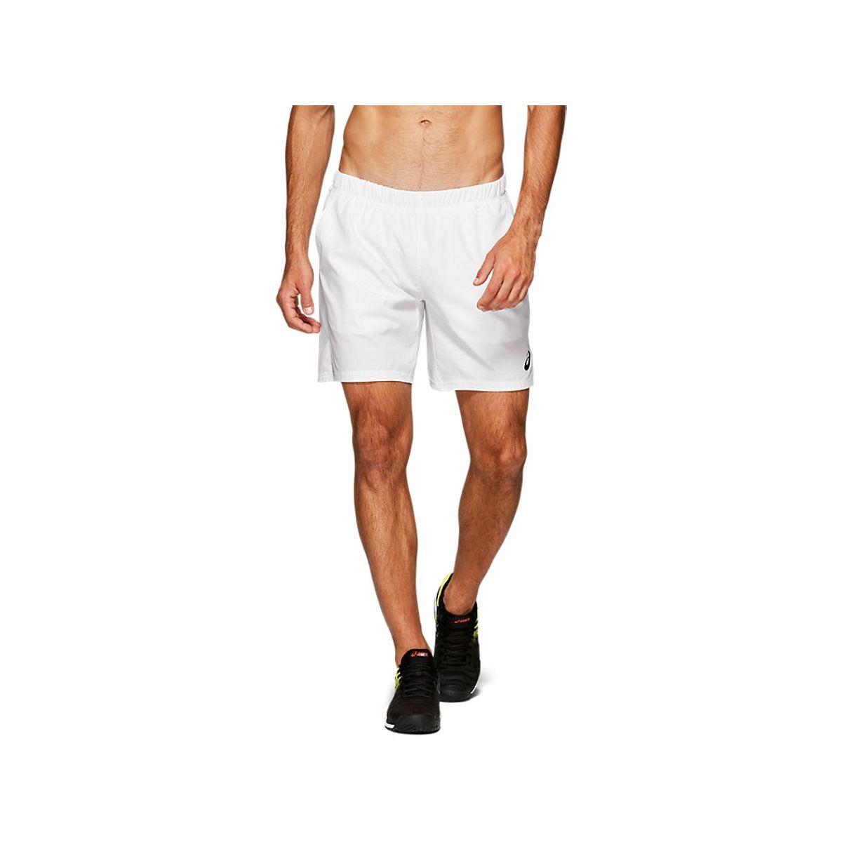 Short-Asics-7In---Masculino---Branco