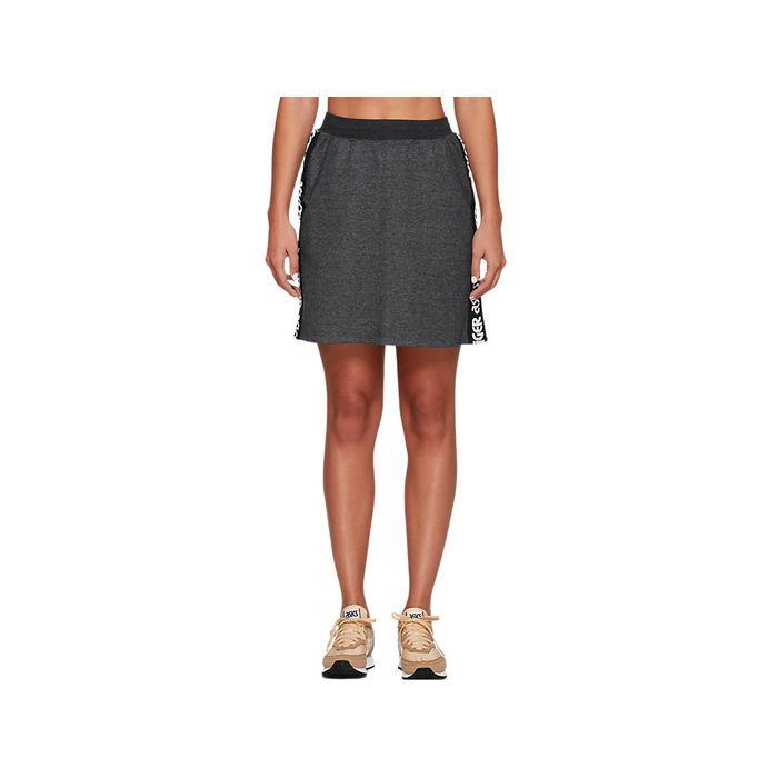 Camiseta-Asics-Skirt---Feminino---Preto