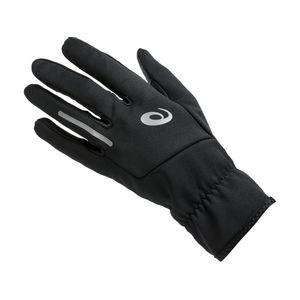 Asics-Gloves---Unissex---Preto
