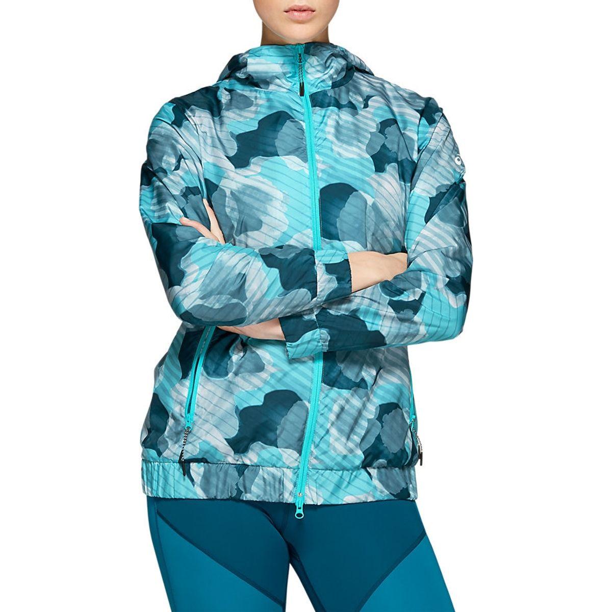 Jaqueta-Asics-Woven-GPX-Full-Zip---Feminino---Azul