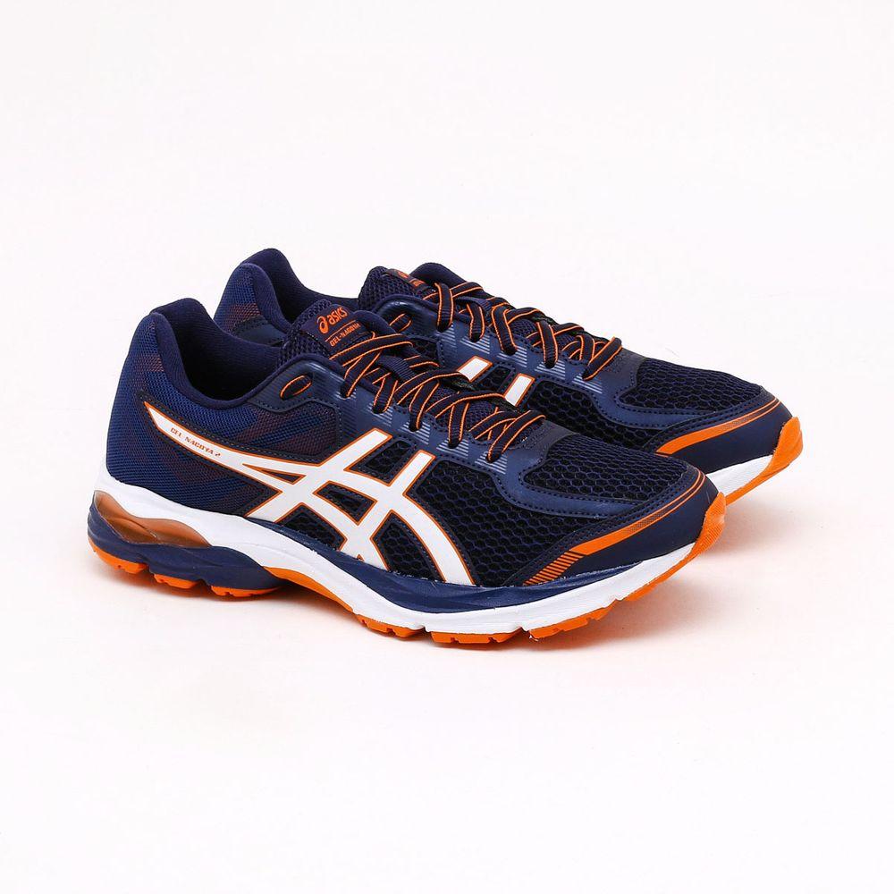 Tenis-Asics-GEL-Nagoya-2---Masculino---Azul-Marinho