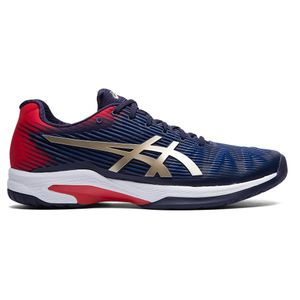 Tenis-Asics-Solution-Speed-FF---Masculino---Azul-Marinho