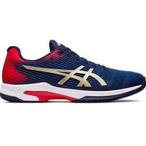 Tenis-Asics-Solution-Speed-FF-Clay---Masculino---Azul-Marinho