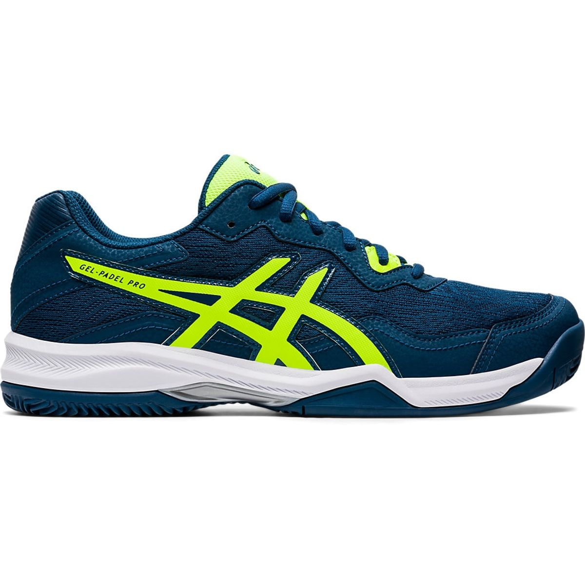 Tenis-Asics-GEL-Padel-Pro-4---Masculino---Azul