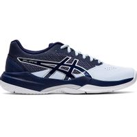Tenis-Asics-GEL-Game-7---Feminino---Azul-Marinho-e-Azul-Claro