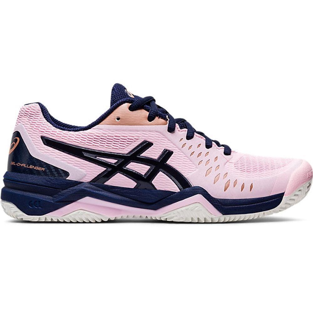 Tenis-Asics-GEL-Challenger-12-Clay---Feminino---Rosa