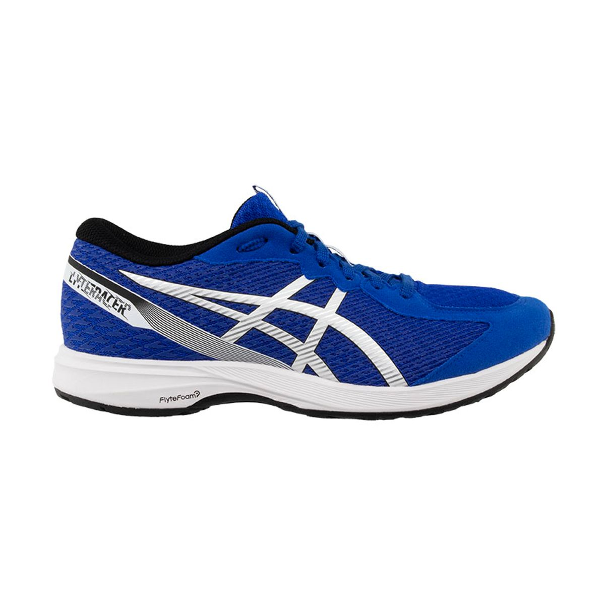 Tenis-Asics-Lyteracer-2---Masculino---Azul