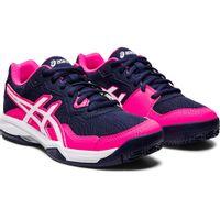Tenis-Asics-GEL-Padel-Pro-4---Feminino---Azul-Marinho