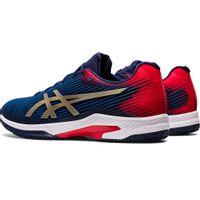 Tenis-Asics-Solution-Speed-FF-Clay---Masculino---Azul-Marinho