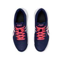 Tenis-Asics-GEL-Game-7---Feminino---Azul-Marinho