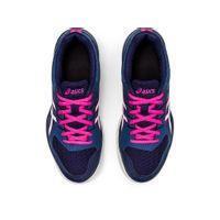 Tenis-Asics-GEL-Rocket-9---Feminino---Azul-Marinho