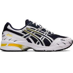Tenis-Asics-GEL-1090---Masculino---Branco-e-Cinza
